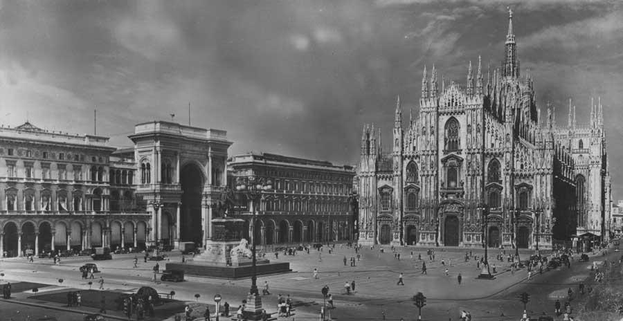 Lorenzini Srl - La Storia